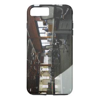 office iPhone 7 plus case