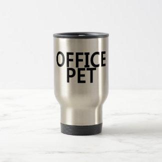 Office Pet Coffee Mug