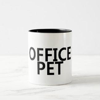 Office Pet Coffee Mugs