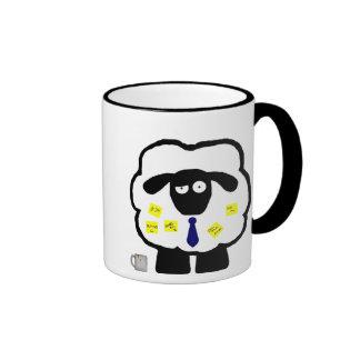 Office Sheep Mug