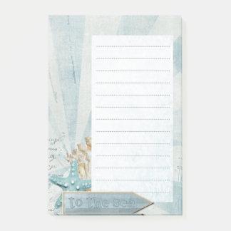 Office - Starfish - Beach Post-it Notes
