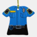 officer xmas