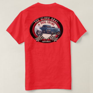 OFFICIAL 2018 134 COUPE GROUP SHIRT