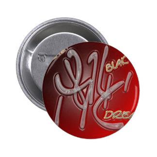 Official 814 Mean CliQ Flair Buttons