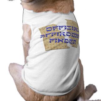 Official Affikomen Finder Shirt
