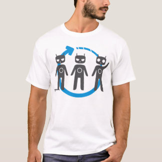 Official Android CM T-Shirt