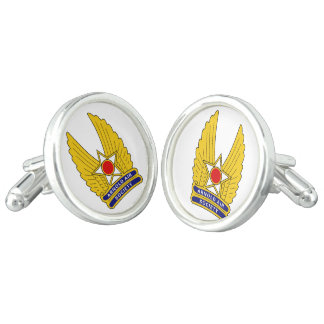 Official Arnold Air Society Cuff Links