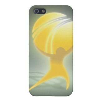 Official ATLAS SHRUGGED iPhone 5 Cover