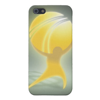 Official ATLAS SHRUGGED iPhone 5 Covers