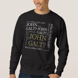 Official Atlas Shrugged Movie Sweatshirt
