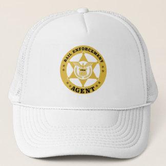 Official BAIL ENFORCEMENT AGENT Hat