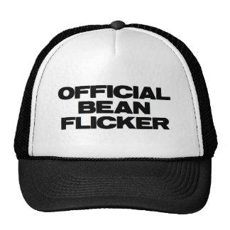 Official Bean Flicker Cap