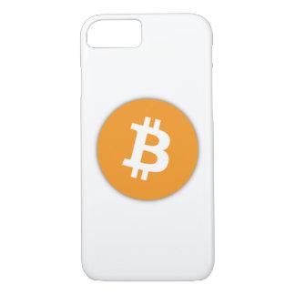 Official Bitcoin Symbol iPhone 7 Case