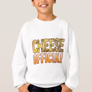 Official Blue Cheese Sweatshirt