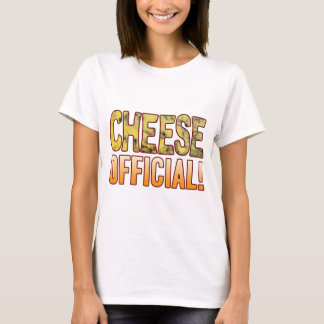 Official Blue Cheese T-Shirt