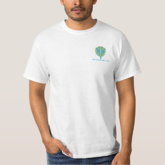 Official Brain Sponge Blog Apparel T-Shirt