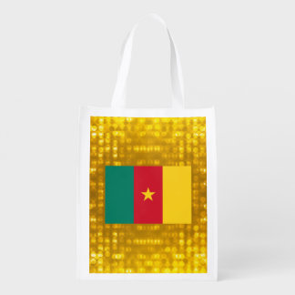 Official Cameroonian Flag
