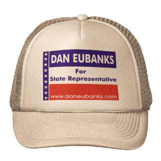 Official Campaign Hat