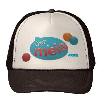 Official cap dezemeia.com