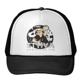 Official cap Sttiva
