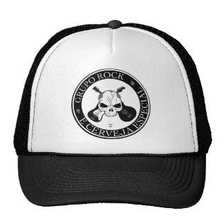 OFFICIAL CAP TRUCK GRCE