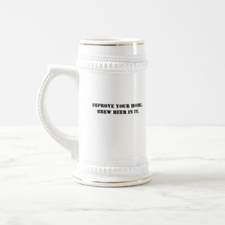 Official CBC Beer Stein