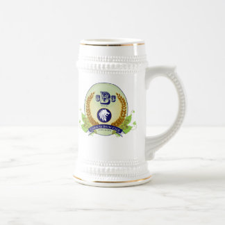 Official CBC Beer Stein Mugs