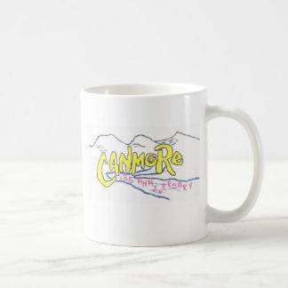 Official CTC Logo, canmore logo Coffee Mug