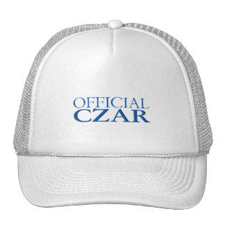Official Czar Cap