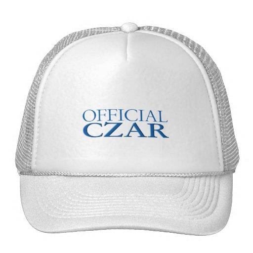 Official Czar Hat