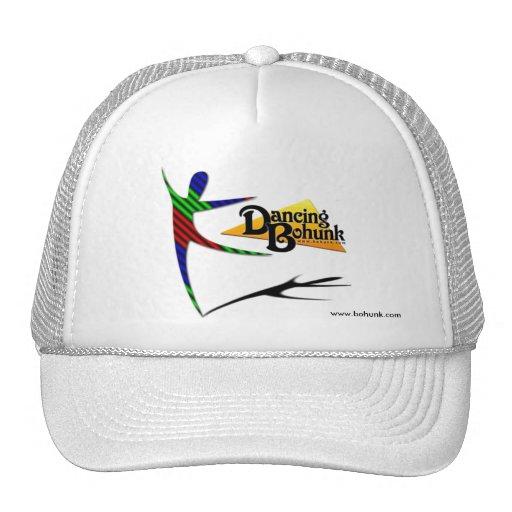 Official Dancing Bohunk Logo Hat