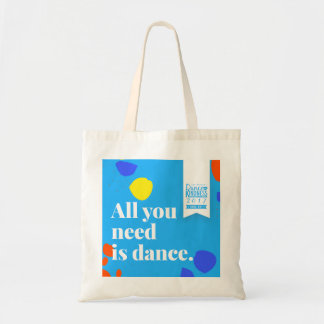 Official #DFK2017 Tote Bag