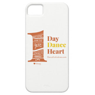 Official #DFK iPhone CASE