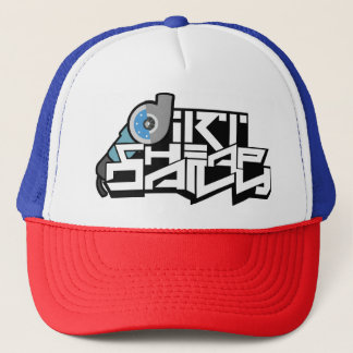 Official Dirtcheapdaily Grinder Trucker Hat