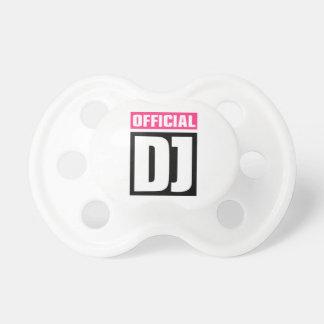Official DJ Dummy