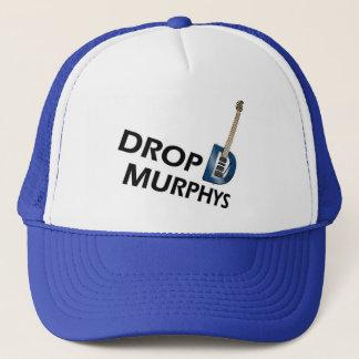 Official Drop D Murphys Cap