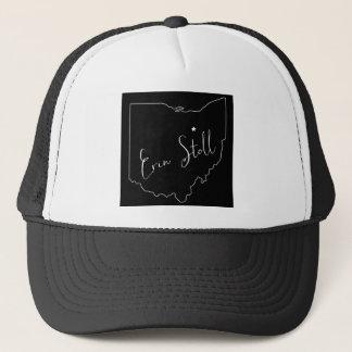 Official Erin Stoll Music Ohio Merchandise Trucker Hat