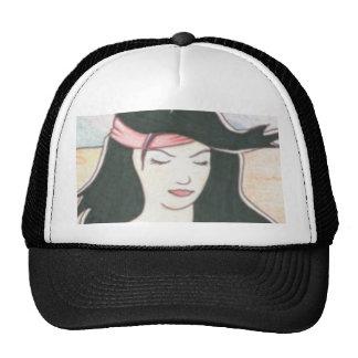 Official Esmeralda's Roadshow Dancing Cap
