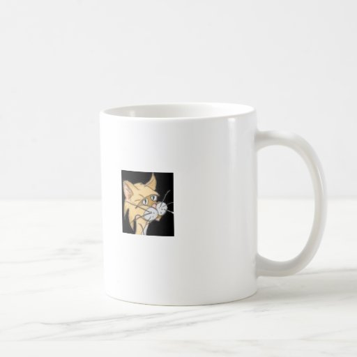 OFFICIAL F.A.T. Coffee Mug