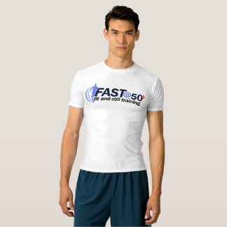 Official FAST @ 50+ Compression Top