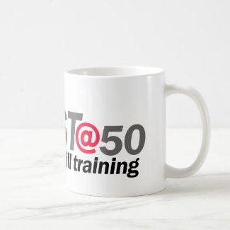 Official FAST@50 Mug