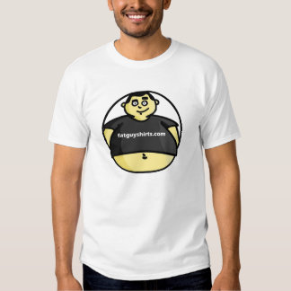 Official Fat Guy Shirts