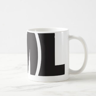 Official FML Mug: FML Logo Coffee Mug