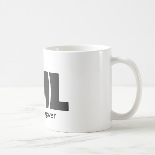 Official FML Mug: Hangover Coffee Mug