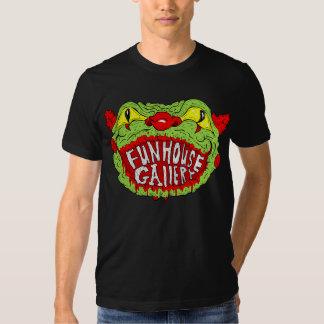 Official Funhouse Gallery T-Shirt(dark) Tee Shirts