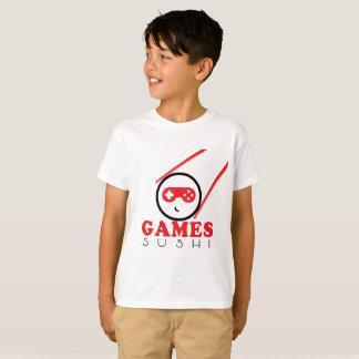 Official Games Sushi Shirt! T-Shirt