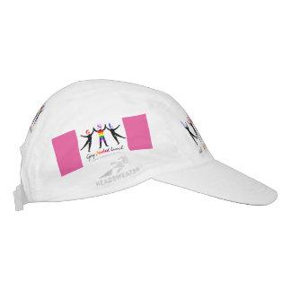 """Official GNL """"360 Degree"""" Custom Logo Hat"""