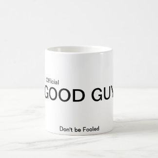 Official, Good Guy Magic Mug