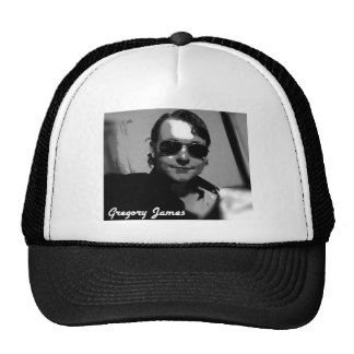 Official Gregory James Hat