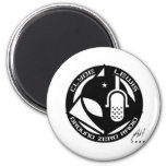 Official Ground Zero Products! Refrigerator Magnet
